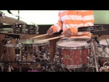 Chris Dave &amp the Drumhedz Live (J. Dilla the greatest)