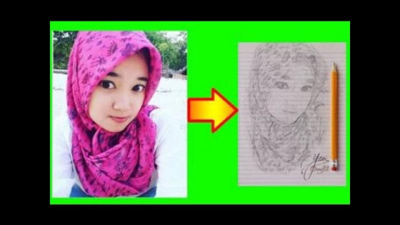 Cara Membuat Foto Menjadi Seperti Lukisan dengan Adobe Photoshop CS6