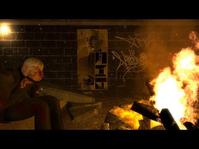 Half-Life 2: Breen's Redemption [GMod]