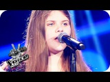 Gabrielle Aplin - Salvation (Leonie)  The Voice Kids 2017  Blind Auditions  SAT.1