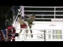 БУАКАВ против ЛИ САНГ ХЬЮНА удар коленом в прыжке