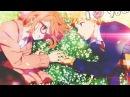 Самая милая грустная и романтическая история любви Мирай Курияма и Акихито Камбара Аниме за гранью
