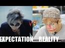 BTS Bangtan Boys Crack part 8 Expectations vs Reality