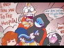 Best Undertale Comic Dubs, Shorts, and Animations! - FUNNY AND SAD