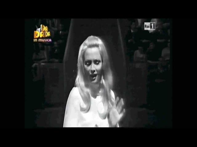 Patty Pravo, LA BAMBOLA - Su e Giù (Hit Parade) 1968