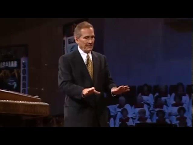 ¿CÓMO ESTAR ABSOLUTAMENTE SEGURO? | Pastor Adrian Rogers. Predicaciones, estudios bíblicos.