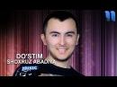 Shoxruz (Abadiya) - Do'stim | Шохруз (Абадия) - Дўстим (music version)