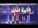 레드벨벳 Red Velvet4K 직캠내용 Content Video@170524 Rock Music