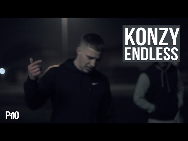 P110 - Konzy - Endless [Net Video]