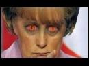 David Icke Kanzlerin Merkel gehört zur Reptiloiden Agenda Deutsch