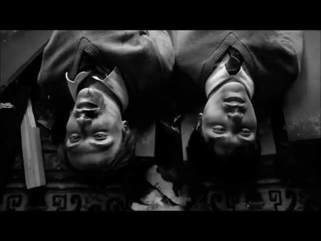 близнецы-убийцы slash/twincest dark
