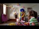 Walmart Clown Commercial Funny / Hilarious - 720p