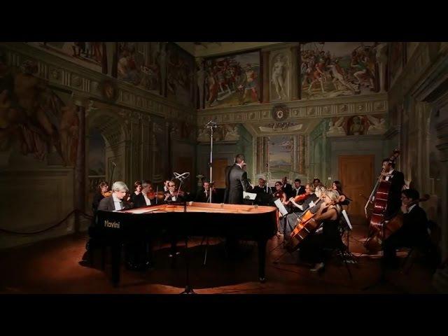 Mozart - Piano Concerto No. 23 In A Major, K 488 Adagio