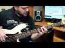 Andrey Ivanov - Sonny Rollins PENT UP HOUSE solo