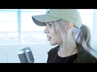 Madilyn Bailey - Shape Of You (Ed Sheeran Сover)