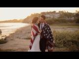 Lindsay and Jeff, Married at Bacara Resort, CA