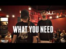 Baynk What You Need Choreography by Jake Kodish TMillyTV ft Haley Fitzgerald Sean Lew