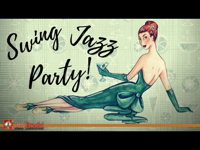 Swing Jazz Party