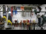Бизнес идея в гараже Идеальный гараж Баба в шоке