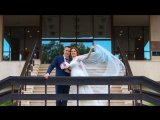Свадебное Слайд шоу Яна и Андрис