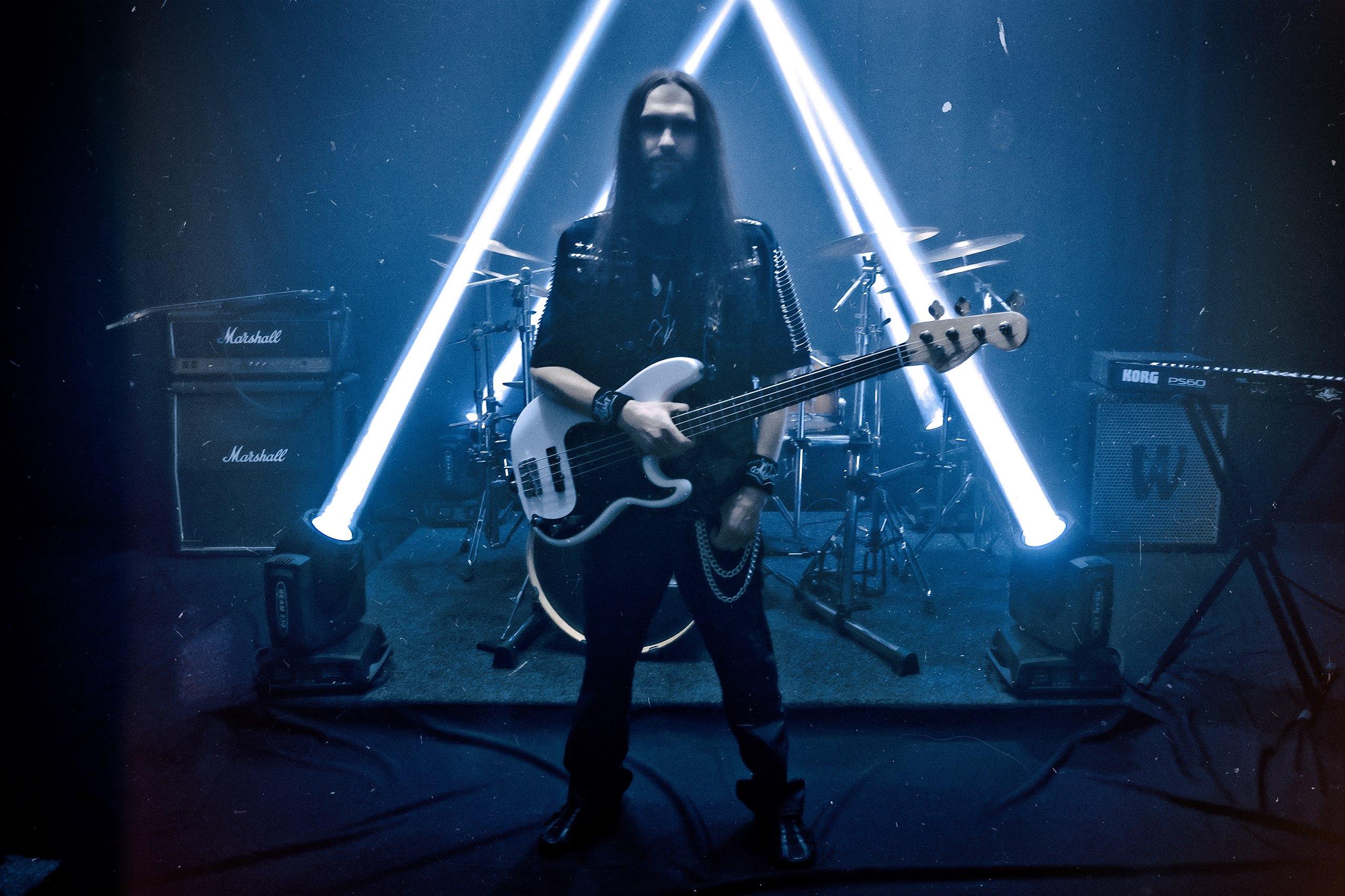 Фотоотчет со съёмок видеоклипа