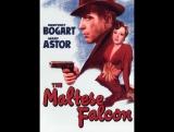 Мальтийский сокол  The Maltese Falcon (1941)