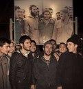 Сыновья солдат, погибших во время ирано-иракской войны, собрались…