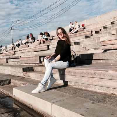Юлия Лычкова