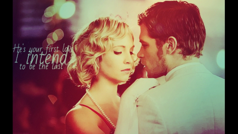 Klaus and Caroline - I intend to be the last