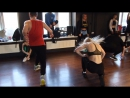 54 dance studio Kolya Barni
