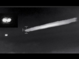 Чилийские военные обнародовали видеозапись с НЛО