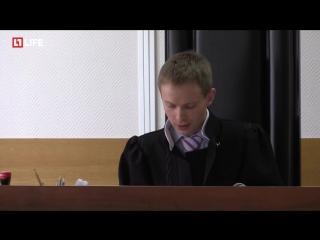Судьбу денег Жанны Фриске решат в Перовском суде