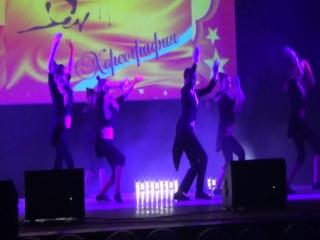 Sharmel _ IlluZION_danceshow