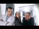 Новое видео за кадром сериала Сердцебиение.