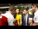 Премьера фильма «Спасатели Малибу» в Сиднее, Австралия (18.05.2017)