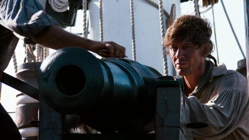 Остров сокровищ Treasure Island 1990 WEB DL 720p