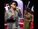 Trey Songz ft Yemi Alade x Emtee Follow me @Live