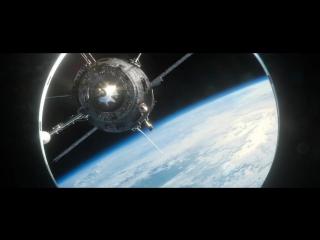 Салют-7 (2016) трейлер русский язык HD / Владимир Вдовиченков /