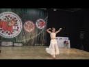 Аня КР Модерн 1.4 финала `Топать Медленно Не Значит Не Жить`_2017_04_30