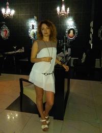 Инна Хорошилова