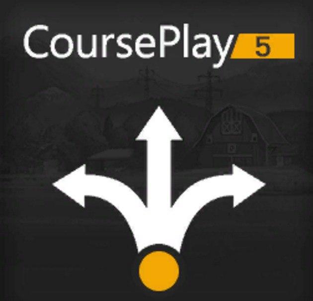 курсплей Courseplay 5.01.00103