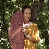 Ирина Пыжьянова - русские песни под гусли и лиру