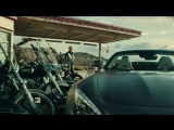 Mercedes-AMG GT Roadster Commercial Easy Driver  Directed by The Coen Brothers