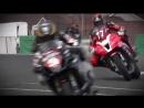 👑MALLEUSS MOTO👑Мотогонка настоящих чемпионов - остров Мэн ТТ _ Isle of Man TT 2017 Ulster GP