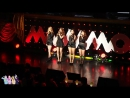 06.05.17 MAMAMOO - Pride of 1cm @ Japan 1st Staging