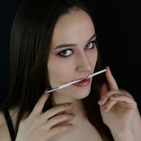 Екатерина Фадеенкова