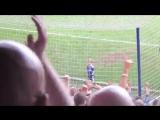 Маленький мальчик взорвал стадион (6 sec)