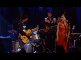 Jeff Beck  Imelda May - My Baby Left Me - Live