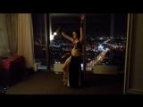 ВеганТорт и Саша-Веган а так же Волшебный танец Тани
