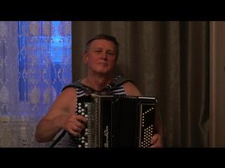 Виктор Гречкин (баян) - Московская кадриль